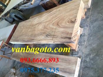 Bàn ăn gỗ tự nhiên BA012