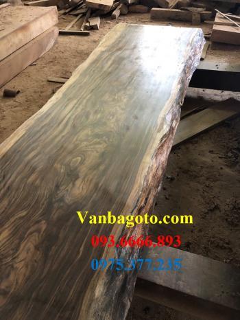 Bàn ăn gỗ tự nhiên BA015