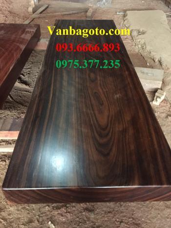 Bàn ăn gỗ tự nhiên - BA016