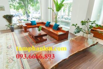 Sofa gỗ _ SOGC002