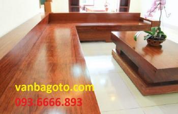Sofa gỗ _ SOGC003