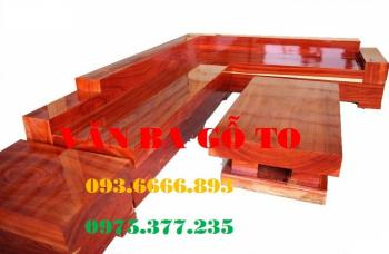 Sofa gỗ hiện đại_SOGH091