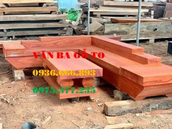 Sofa gỗ hiện đại_SOGH204