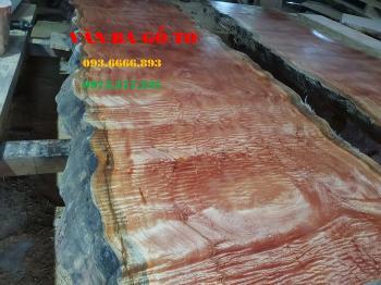 Bàn ăn  Mặt bàn ăn gỗ lát nu_MBA103