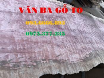 Bàn ăn gỗ|Mặt bàn gỗ lát nu_MBA108