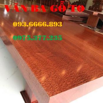 Sập gỗ lát_SGL101