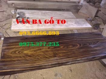 Mặt bàn gỗ_MB314