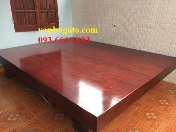 Sập gỗ Sập gỗ Lim_SGL112