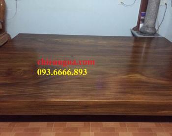 Sập gỗ Sập gỗ Lim_SGL113