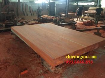 Sập gỗ| Sập gỗ Hương huyết_SGHH100
