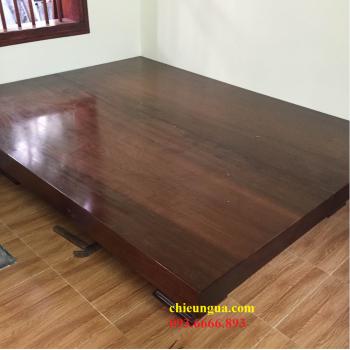 Sập gỗ gụ_SGG003