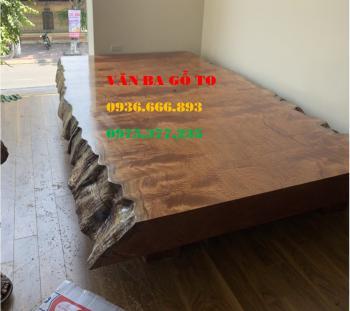 Sập gỗ lát tại Hà Nội