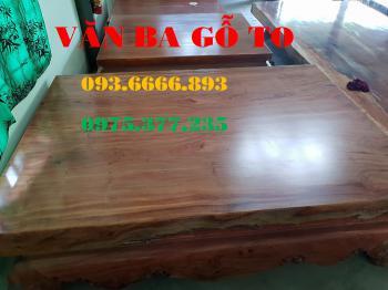 Sập gỗ hương tại Hồ Chí Minh