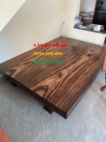 Phản gỗ hương xám tại Hà Nội