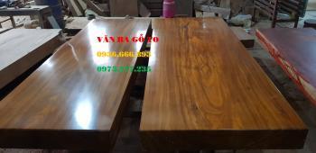 Phản gỗ Lim - PGL118