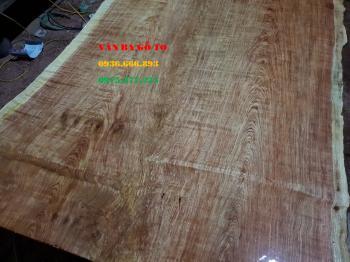 Mặt bàn ăn gỗ cẩm - MBG329