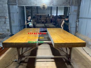 Phản gỗ lim - SGL127