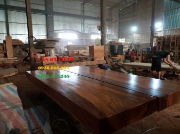 Sập gỗ lim - PGL128