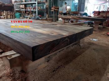 Phản gỗ hương - PGH106