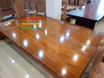 Sập gỗ Lim - SGL1908