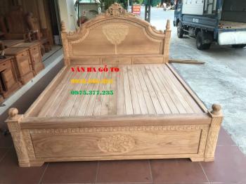 Giường ngủ tại Hồ Chí Minh