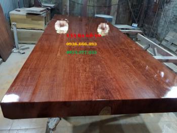 Mặt bàn gỗ tại Hưng Yên
