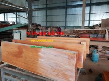 Phản gỗ tự nhiên nguyên khối tại HẢI DƯƠNG