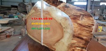 Mặt bàn gỗ tự nhiên Đẹp Đẳng cấp