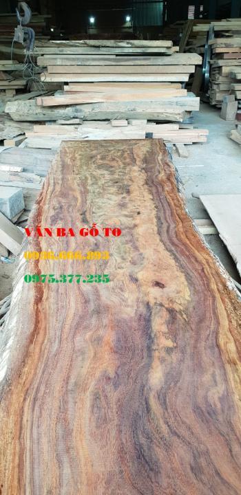 Mặt bàn gỗ Vân đẹp tự nhiên VIP VIP VIP